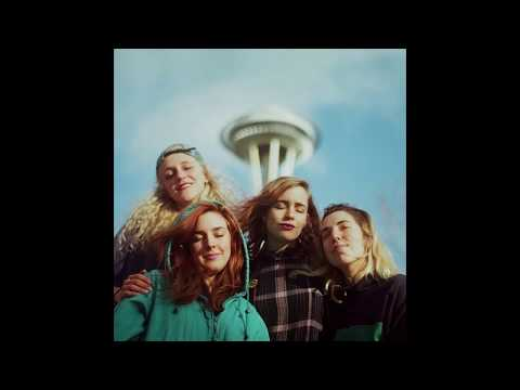 Chastity Belt - Seattle Party