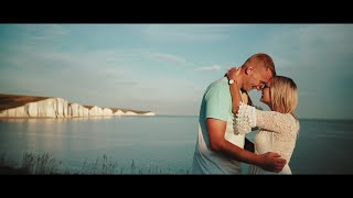 Zuzanna & Szymon's Engagement Film | Seven Sisters, East Sussex