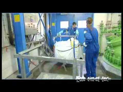 Afpa découvrez le conducteur d'appareils dans l'industrie chimique  (CAIC)