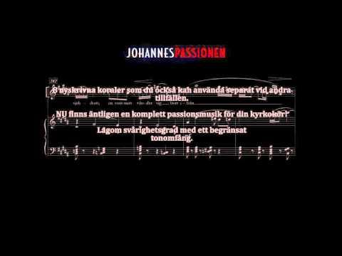 Johannespassionen