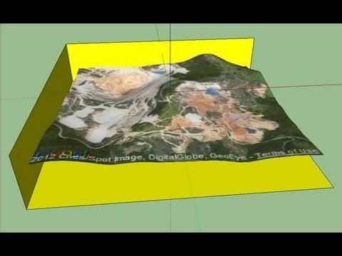 GEOLOGY 3D geological models MILIĆI 2013 Basic Info