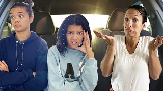ASKING Teens Awkward QUESTIONS!!  I can't believe their responses!