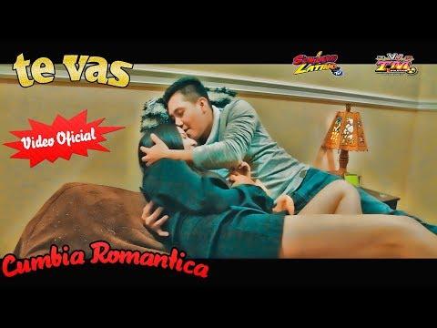 TE VAS ( VIDEO OFICIAL 2019 ) ESTRENO - CUMBIA ROMANTICA //GRUPO QUINTANNA// EXITO SONIDERO