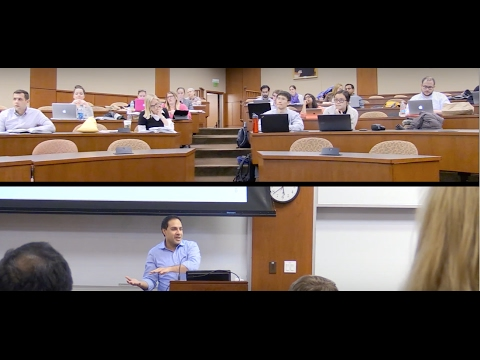 Penn Law's Master in Law program: Legal Knowledge Across Disciplines