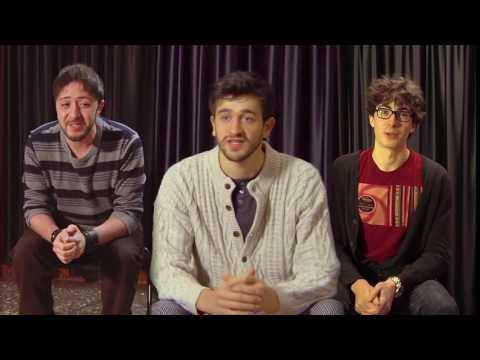 Casting attori - Accademia Del Cinema