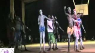 Zorba the Greek Yolngu style