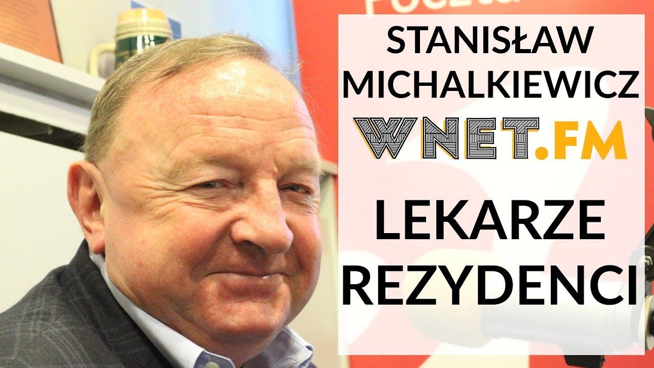 Michalkiewicz u Gadowskiego: Rezydenci-elita społeczna nie mają pojęcia, jak funkcjonuje państwo