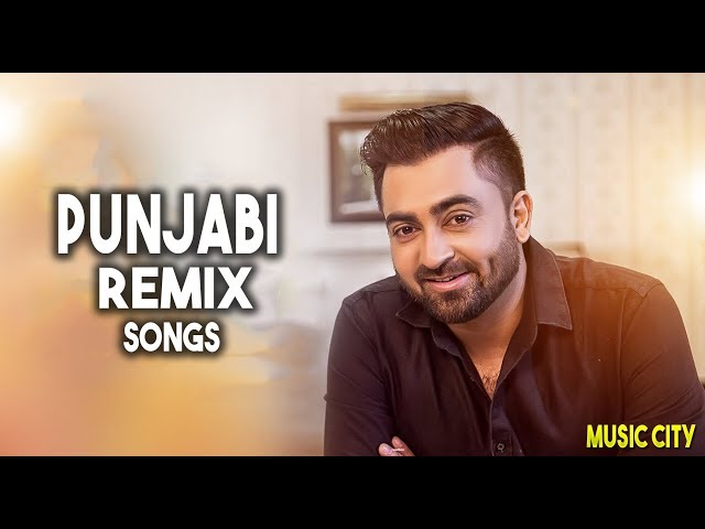 Non stop Bhangra Mashup 2018   Punjabi DJ Remix songs   Latest Punjabi Mashup 2018