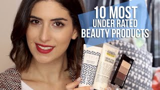 10 Most Under Rated Products | Lily Pebbles