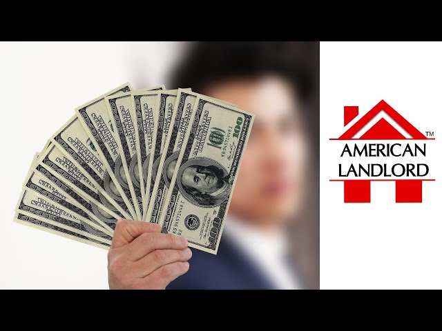 Reasons for Keeping a Security Deposit | American Landlord