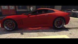 (GTA 5) 21 SAVAGE- RED OPPS ft (HOTBOIAAREN TV & TrxllReggieTV)