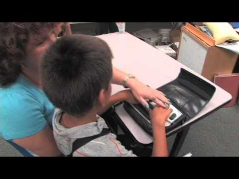 Assistive Technology for Students who are Blind or ...