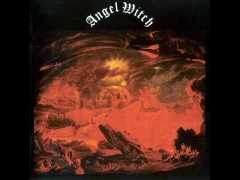 Angel Witch - Angel Witch (1980) - Full Album