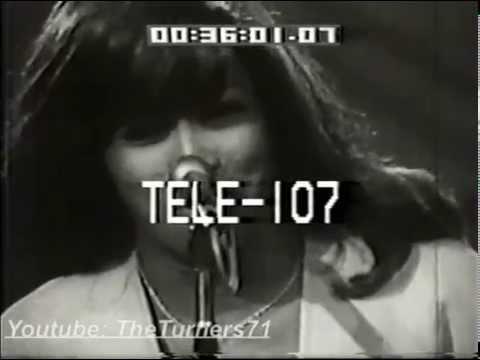 Ike & Tina Turner 'I Wanna Take You Higher' 1970