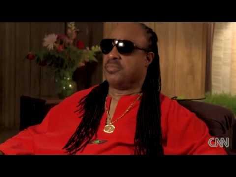 Stevie Wonder Interview