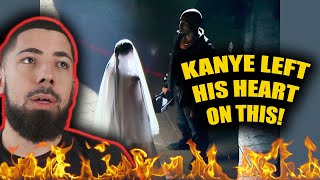 Kanye West - Lord I Need You REACTION!! HE WAS SO VULNERABLE ON THIS! I WANTED TO CRY!!