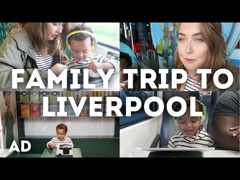 TRIP TO LIVERPOOL | AD