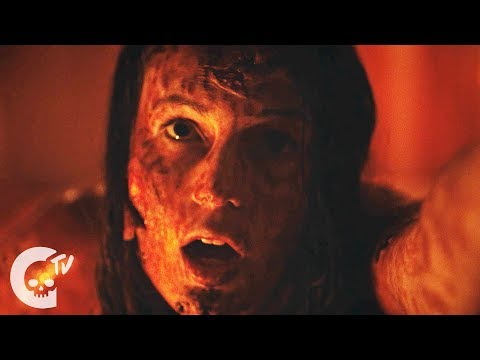 Bath Bomb | Scary Short Horror Film | Crypt TV