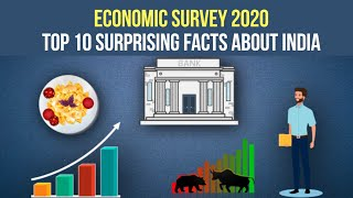 Economic Survey 2020: Top 10 startling facts about India that you shouldn't miss!