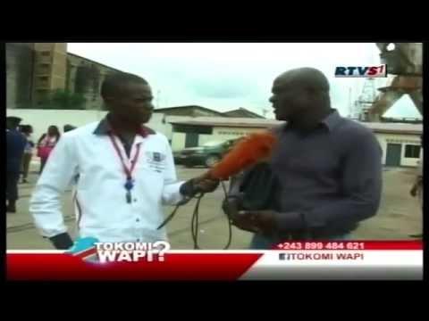 Tokomi Wapi : cas ya J.C. MUYAMBO eza très grave, il faut ba kata ye lokolo