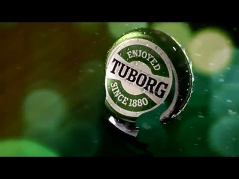 Tuborg Beer: Open For Fun 30s TVC