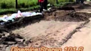VIDEO CRECIENTE NOVIEMBRE 2010 CAMPO DE LA CRUZ - DINAMICA STEREO
