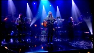 Sheryl Crow :sings easy amazing live performance The Graham Norton Show Series 14  EP14  01/02/2014