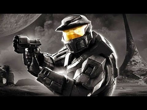 Halo: Combat Evolved Anniversary 2011 - Terminals Sneak Peak Trailer | OFFICIAL | HD