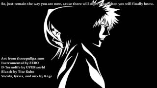 【Rage】D-Tecnolife (Bleach) Full English Fandub【Shinigami Saturdays】