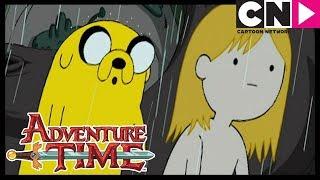 Время приключений   Так тяжело легко   Cartoon Network