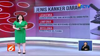 Live streaming 24 jam: https://www.cnnindonesia.com/tv Kabar Ibu Negara ke-6 Republik Indonesia, Ani.