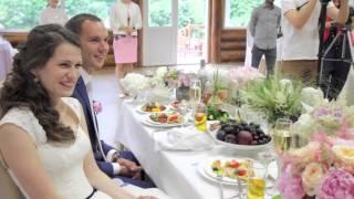 Иллюзионная шоу-программа на свадьбу