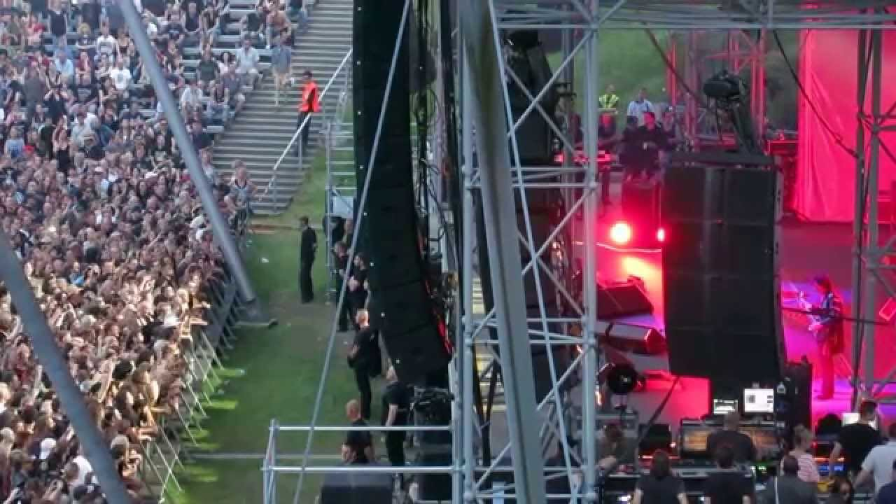 Black Sabbath Berlin