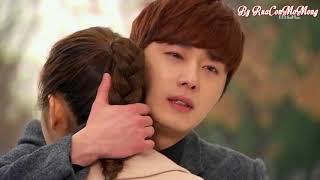 Jung Il Woo정일우 & UEE유이 - The Vow(서약) Golden Rainbow(황금무지개)OST