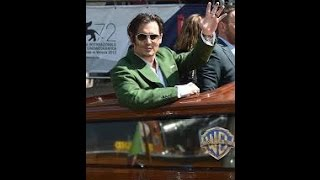 Johnny Depp Jokes About Resolving Australian Dog Deportation Drama: ''i Killed ...