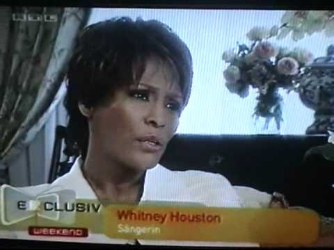 Whitney German 2004 Interview