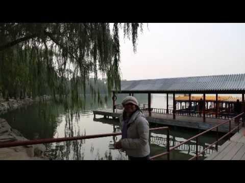Beijing - Part 2  北京  頤和園  鳥巢