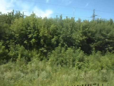 Электропоезд ЭР9Е-626, участок Новаторов - Компрессорный