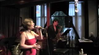 Anandi Live at Ivories May 25, 2013