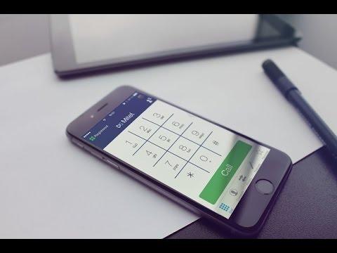 Mitel Mobile Client (MMC)