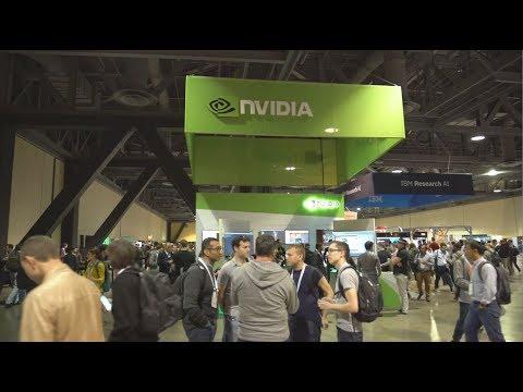 Head of NVIDIA AI Labs Sums Up NIPS 2017