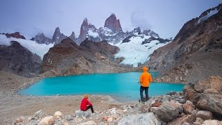 Day in the Life of a Landscape Photographer in Patagonia