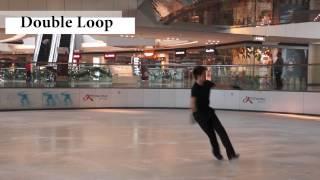 芷弟兵教學影片---跳躍篇(Loop)