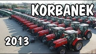 KORBANEK FENDT Massey Ferguson (HD)
