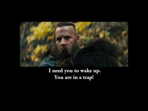 The Last Witch Hunter Official Trailer #1 subtitles