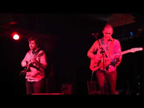 """Kalispell performing """"Westbound,"""" the title track from his new record"""