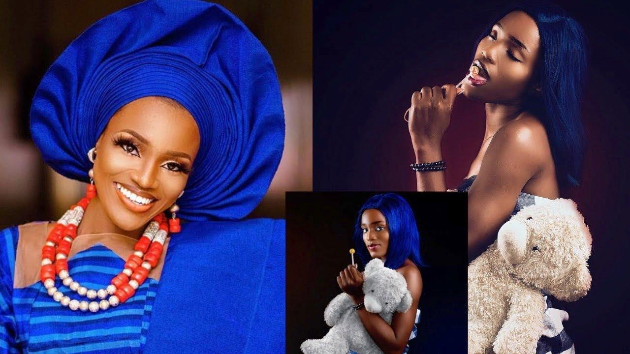 Download WATCH Yoruba Actress Bukunmi Oluwashina Celebrates Her Birthday, Things You Never Knew