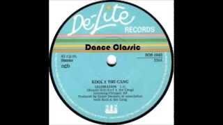 Kool and Gang - Celebration (45 Maxi Single)