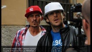 ATPC - Spengo Tutto - Official video (Tratto dallo street album