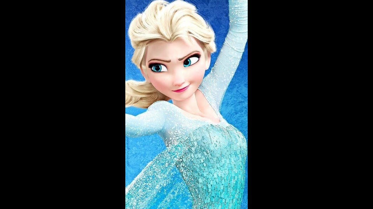 How to draw elsa from frozen comment dessiner elsa - Comment dessiner elsa ...